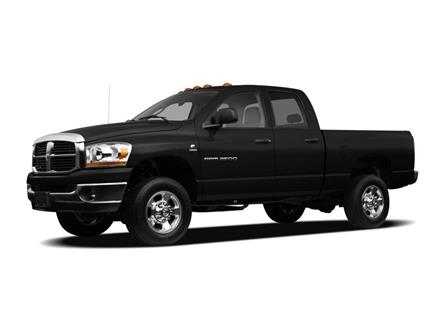 2008 Dodge Ram 2500 SLT/Power Wagon (Stk: 21904UPL) in Barrie - Image 1 of 2