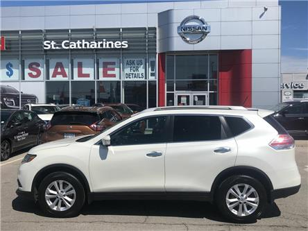 2015 Nissan Rogue  (Stk: P2662) in St. Catharines - Image 1 of 11