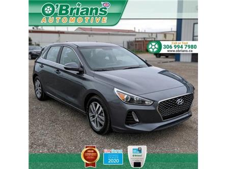 2019 Hyundai Elantra GT Preferred (Stk: 13541A) in Saskatoon - Image 1 of 22