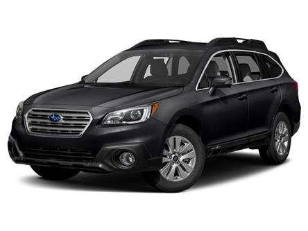 2017 Subaru Outback 3.6R Touring (Stk: P624) in Newmarket - Image 1 of 9
