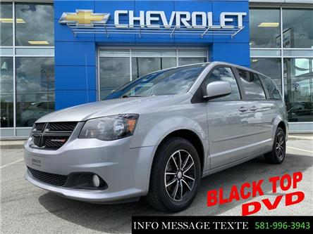 2017 Dodge Grand Caravan CVP/SXT (Stk: 20226A) in Ste-Marie - Image 1 of 30