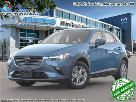 2020 Mazda CX-3 GS (Stk: 41711) in Newmarket - Image 1 of 23
