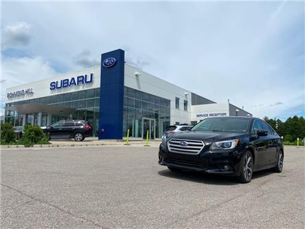 2016 Subaru Legacy  (Stk: P03929) in RICHMOND HILL - Image 1 of 6