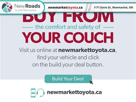 2018 Toyota Corolla LE (Stk: 6004) in Newmarket - Image 1 of 30