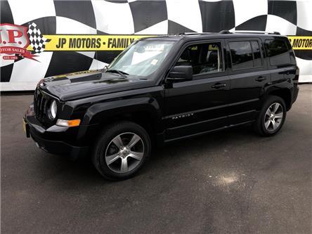 2016 Jeep Patriot Sport/North (Stk: 49446r) in Burlington - Image 1 of 21