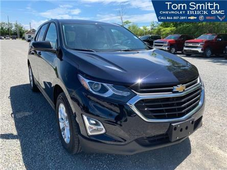 2020 Chevrolet Equinox LS (Stk: 200034) in Midland - Image 1 of 10