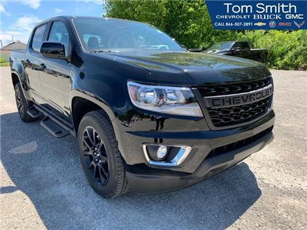 2020 Chevrolet Colorado LT (Stk: 200264) in Midland - Image 1 of 10