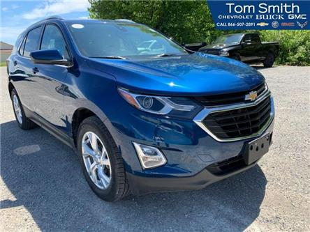 2020 Chevrolet Equinox LT (Stk: 200263) in Midland - Image 1 of 10