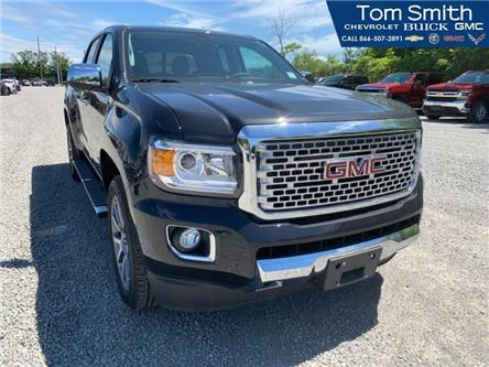 2020 GMC Canyon Denali (Stk: 200347) in Midland - Image 1 of 10