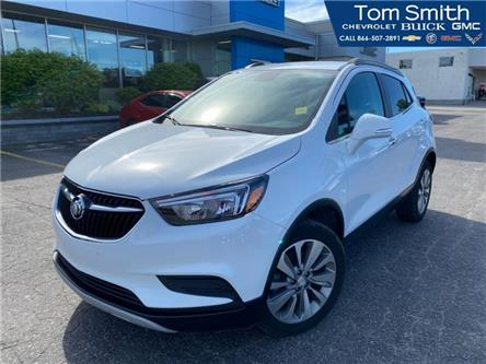 2019 Buick Encore Preferred (Stk: 23116R) in Midland - Image 1 of 18
