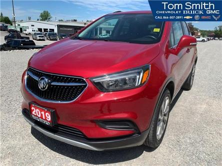 2019 Buick Encore Preferred (Stk: 27688R) in Midland - Image 1 of 16