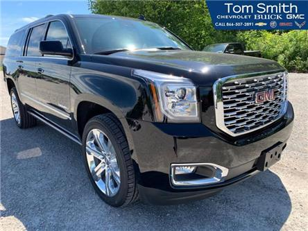 2020 GMC Yukon XL Denali (Stk: 200413) in Midland - Image 1 of 10