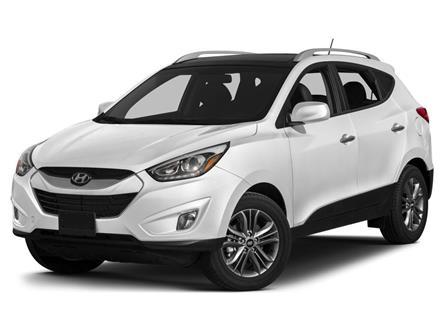 2015 Hyundai Tucson GL (Stk: N733A) in Charlottetown - Image 1 of 10