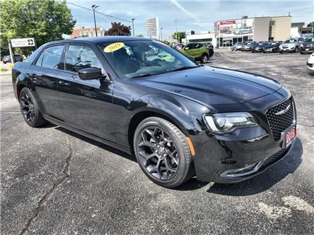 2019 Chrysler 300 S (Stk: 45175) in Windsor - Image 1 of 12