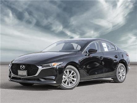 2020 Mazda Mazda3 GX (Stk: 29773) in East York - Image 1 of 23