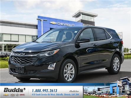 2020 Chevrolet Equinox LT (Stk: EQ0052P) in Oakville - Image 1 of 25