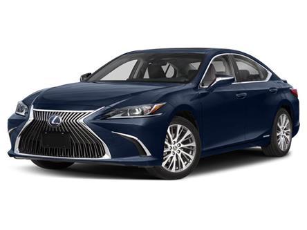 2020 Lexus ES 300h Premium (Stk: 20827) in Oakville - Image 1 of 9