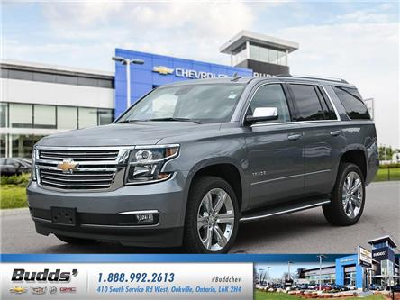 2020 Chevrolet Tahoe Premier (Stk: TH0007P) in Oakville - Image 1 of 25