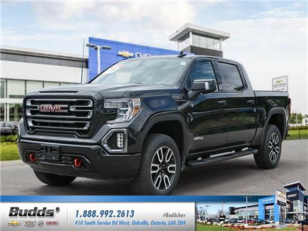 2020 GMC Sierra 1500 AT4 (Stk: SR0098) in Oakville - Image 1 of 25