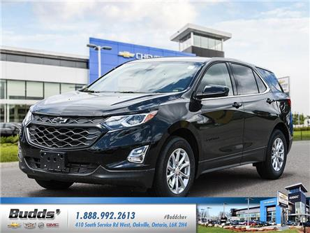 2020 Chevrolet Equinox LT (Stk: EQ0046) in Oakville - Image 1 of 25