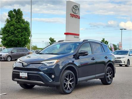 2017 Toyota RAV4  (Stk: 20499A) in Bowmanville - Image 1 of 27