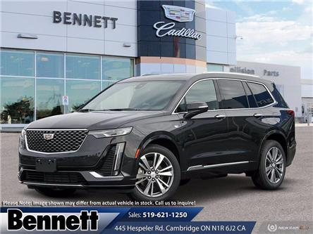 2020 Cadillac XT6 Premium Luxury (Stk: 200286) in Cambridge - Image 1 of 23
