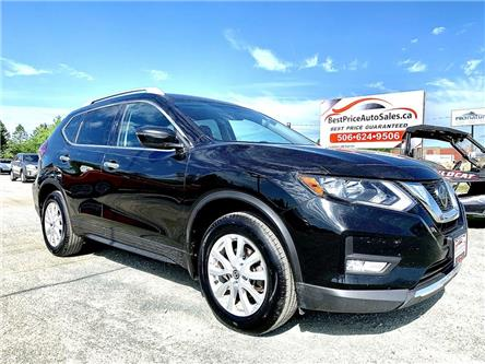 2018 Nissan Rogue  (Stk: A3345) in Miramichi - Image 1 of 30
