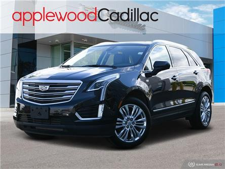2017 Cadillac XT5 Premium Luxury (Stk: 149999P) in Mississauga - Image 1 of 27