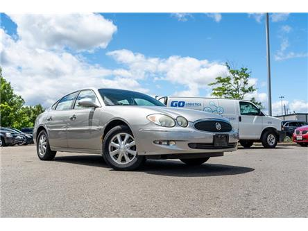 2006 Buick Allure CXL (Stk: CR7065LA) in Oakville - Image 1 of 5