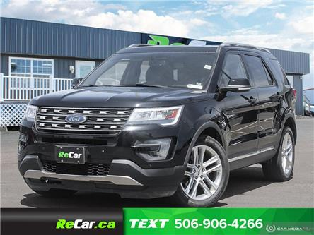2016 Ford Explorer XLT (Stk: 191390B) in Saint John - Image 1 of 21