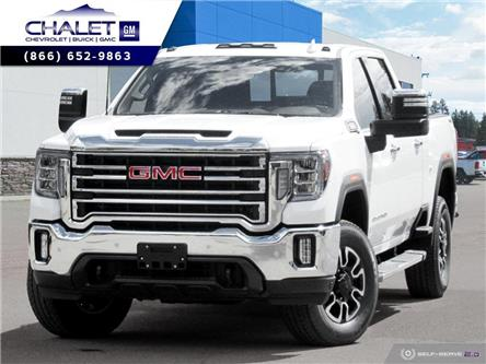 2020 GMC Sierra 3500HD SLT (Stk: 20C31602) in Kimberley - Image 1 of 26