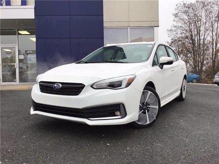 2020 Subaru Impreza Sport-tech (Stk: S4137) in Peterborough - Image 1 of 12