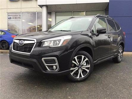 2020 Subaru Forester Limited (Stk: S4198) in Peterborough - Image 1 of 18