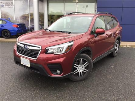 2020 Subaru Forester Convenience (Stk: S4098) in Peterborough - Image 1 of 19
