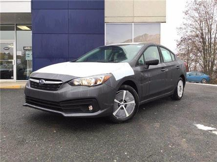 2020 Subaru Impreza Touring (Stk: S4118) in Peterborough - Image 1 of 11