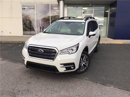 2020 Subaru Ascent Limited (Stk: S4237) in Peterborough - Image 1 of 13