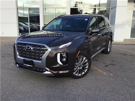 2020 Hyundai Palisade Ultimate 7 Passenger (Stk: H12508) in Peterborough - Image 1 of 26
