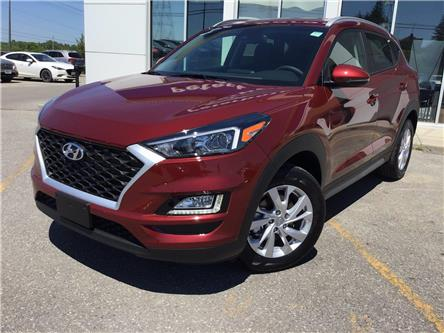 2020 Hyundai Tucson Preferred (Stk: H12505) in Peterborough - Image 1 of 25