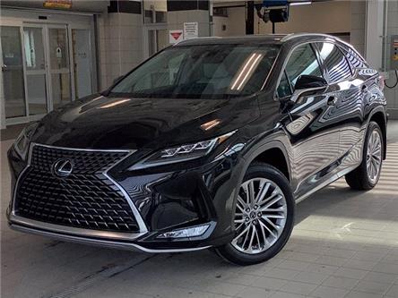 2020 Lexus RX 350 Base (Stk: 1828) in Kingston - Image 1 of 30