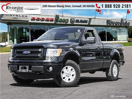 2013 Ford F-150  (Stk: N20100B) in Cornwall - Image 1 of 25