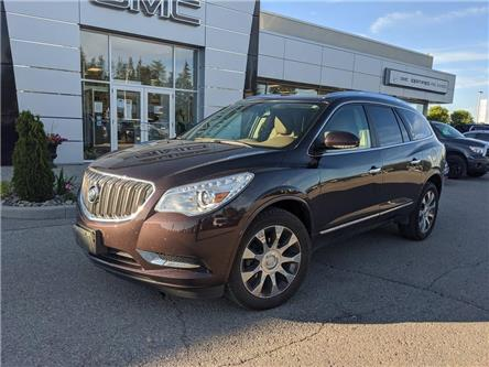 2017 Buick Enclave Premium (Stk: 20401A) in Orangeville - Image 1 of 20