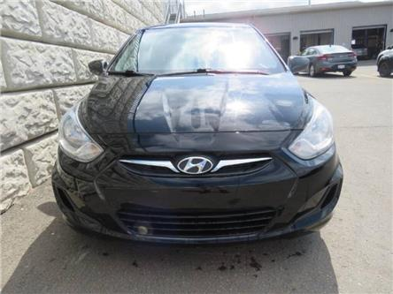 2014 Hyundai Accent  (Stk: D00871A) in Fredericton - Image 1 of 6