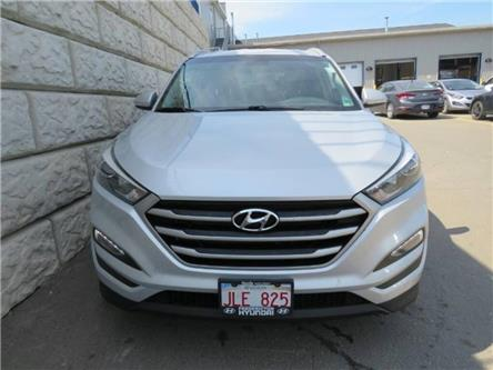 2017 Hyundai Tucson  (Stk: D00848A) in Fredericton - Image 1 of 17