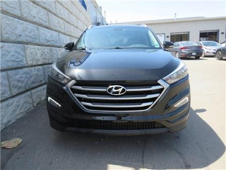 2017 Hyundai Tucson  (Stk: D00881A) in Fredericton - Image 1 of 21