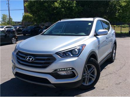 2017 Hyundai Santa Fe Sport 2.4 Base (Stk: 19-0928A) in Ottawa - Image 1 of 24