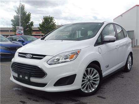 2017 Ford C-Max Energi SE (Stk: 20-0288A) in Ottawa - Image 1 of 23