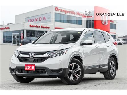 2019 Honda CR-V LX (Stk: U3398) in Orangeville - Image 1 of 19