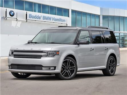2015 Ford Flex Limited (Stk: MT7915) in Hamilton - Image 1 of 24