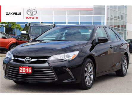 2016 Toyota Camry XSE (Stk: LP3129) in Oakville - Image 1 of 19