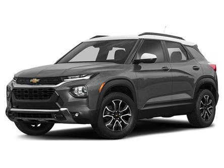 2021 Chevrolet TrailBlazer LT (Stk: T1000) in Kincardine - Image 1 of 3